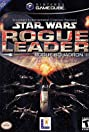 Star Wars: Rogue Squadron II - Rogue Leader (2001) Poster