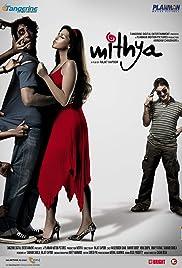 Mithya Poster