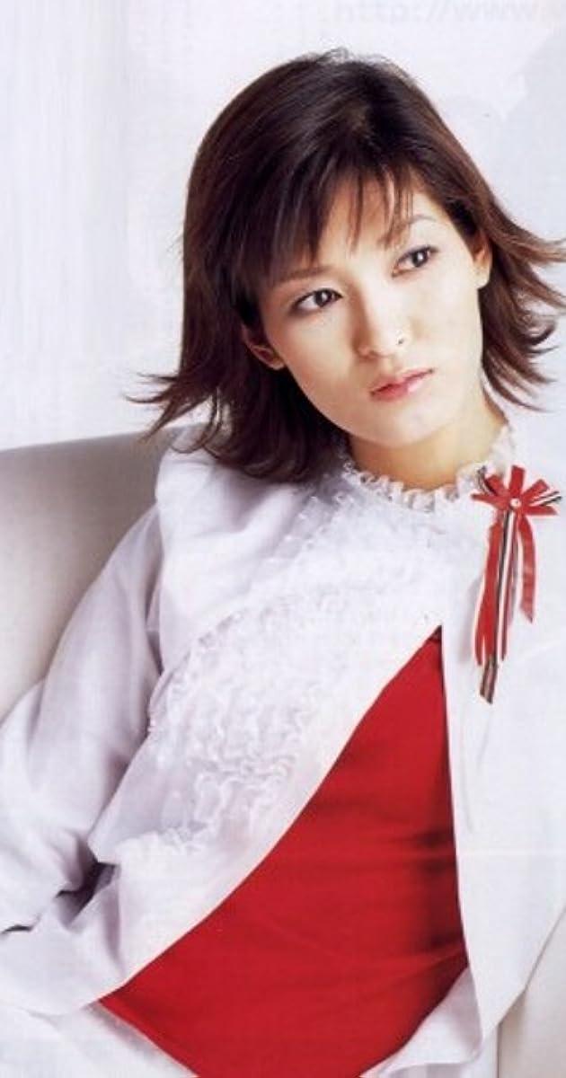 Ayako Kawasumi Nude Photos 95