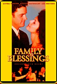Family Blessings(1998) Poster - Movie Forum, Cast, Reviews