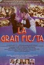 Primary image for La gran fiesta