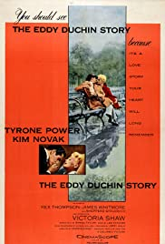 The Eddy Duchin Story(1956) Poster - Movie Forum, Cast, Reviews