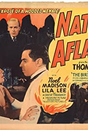 Nation Aflame Poster