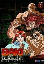 Baki the Grappler