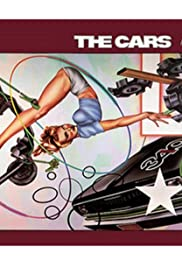 The Cars: Heartbeat City Poster