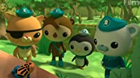 The Octonauts and the Poison Dart Frogs