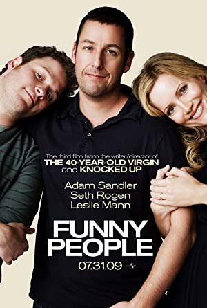 Picture of Funny People