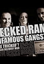The Unchecked Rampage of the Infamous Gangsteristas