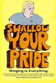 Swallow Your Pride Poster