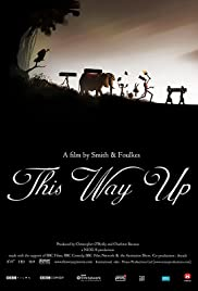 This Way Up Poster