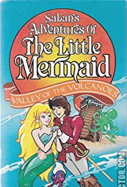 Saban's Adventures of the Little Mermaid Poster
