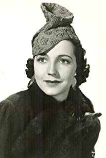 Mona Barrie Picture