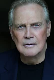 Lee Majors Picture