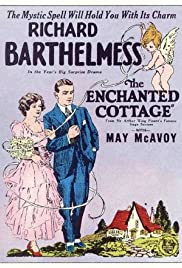 The Enchanted Cottage (1924) Poster - Movie Forum, Cast, Reviews