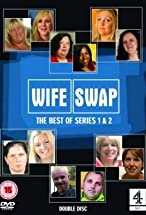 Primary image for Wife Swap