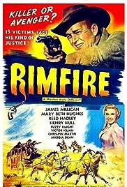 Rimfire Poster