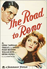 The Road to Reno Poster