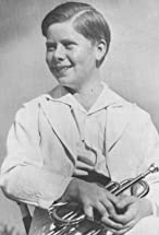 Benny Bartlett's primary photo