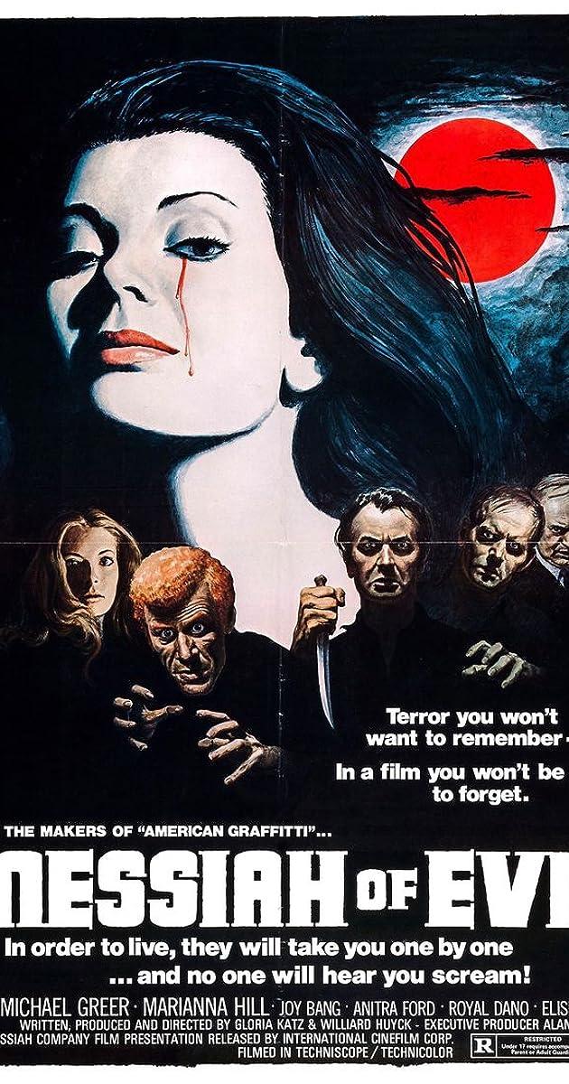 More Fun With Fulci: Messiah of Evil (1973)