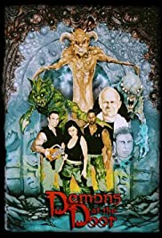 Demons at the Door(2004) Poster - Movie Forum, Cast, Reviews