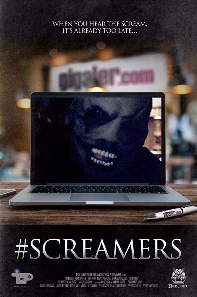 Assistir #Screamers Online