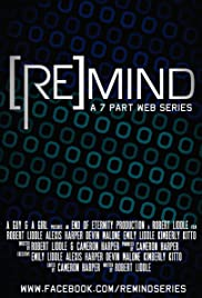 [RE]Mind Poster