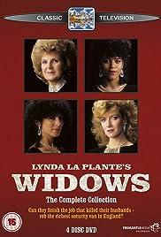 Widows 2 Poster