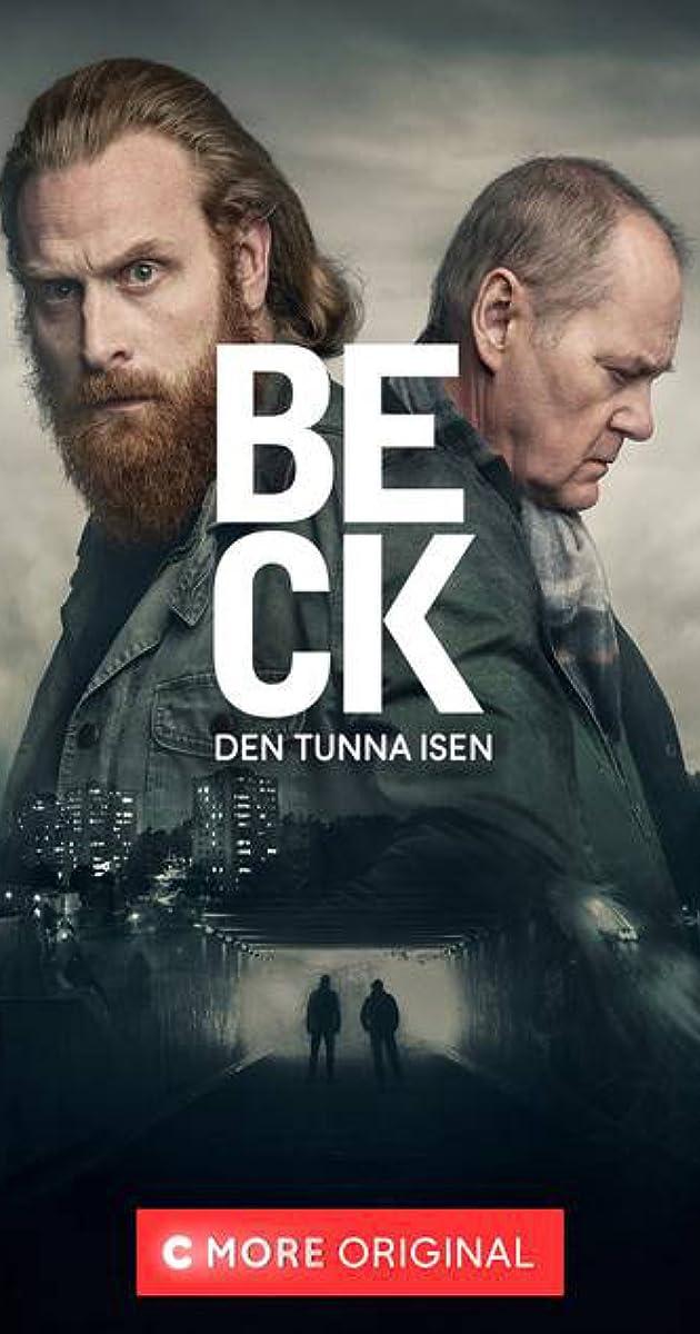Beck (TV Series 1997– ) - IMDb