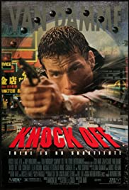 Knock Off(1998) Poster - Movie Forum, Cast, Reviews