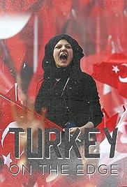 Turkey on the Edge: Strijd voor democractie tegen de klippen op