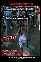 Graffiti Verite' 10: Hip-Hop Dance (2010) Poster