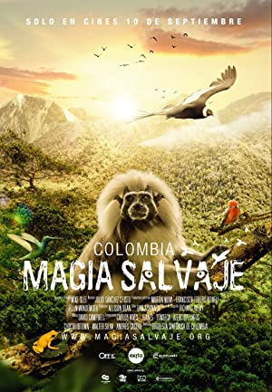 Colombia Magia Salvaje Online