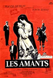 The Lovers(1958) Poster - Movie Forum, Cast, Reviews