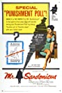 Mr. Sardonicus (1961) Poster