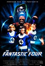 Primary image for The Fantastic Four