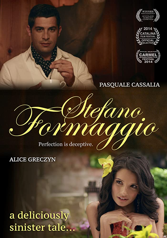 Catalias Film