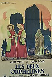 Two Orphans Poster