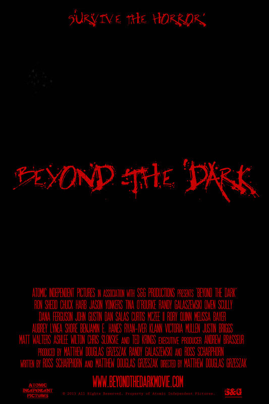 Beyond the Dark