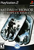 Primary image for Medal of Honor: European Assault