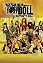 The Pussycat Dolls Present: The Search for the Next Doll