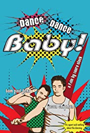 Dance, Dance Baby! Poster