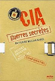 CIA: Guerres secrètes Poster