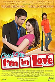 Catch Me... I'm in Love Poster