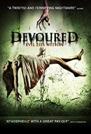 Devoured(2012) Poster - Movie Forum, Cast, Reviews