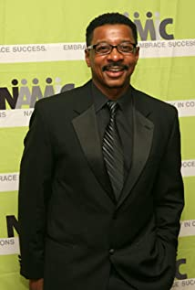 Robert Townsend Picture