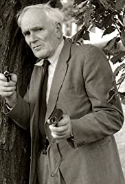 Now Pay Attention 007: A Tribute to Actor Desmond Llewelyn Poster