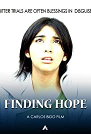 Finding Hope Poster