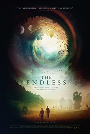 The Endless (2017) 720p BluRay