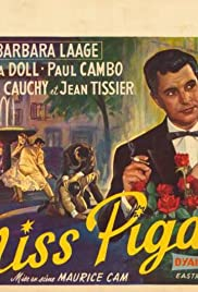Miss Pigalle Poster