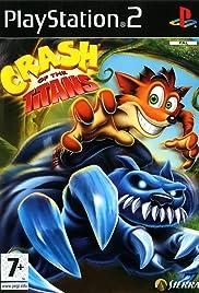 Crash of the Titans Poster